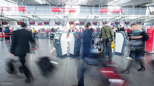 Absenteeism at OR Tambo affecting airport efficiency