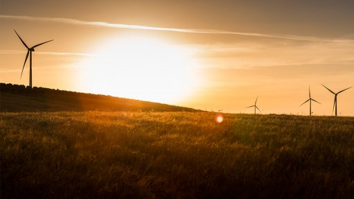 Gamesa unveils new wind turbine 'ideal' for S Africa
