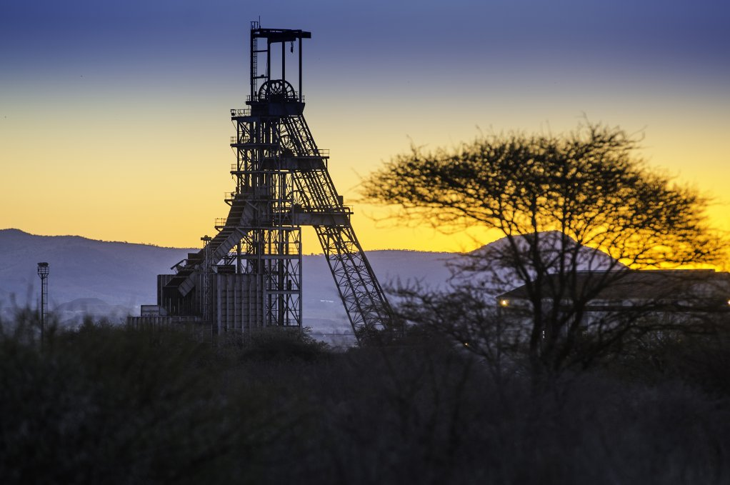 BITTER SWEET Although the mining sector has been a key driver for the growth and development of South Africa's economy, the waste generated from its activities can pose serious threats to communities and the environment
