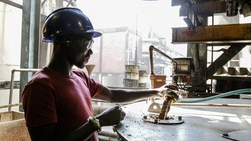 Sugar mill focuses on  skills development
