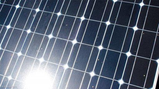 Renewable energy sector increasing in ELIDZ