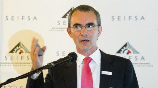 Seifsa bemoans lack of 'concrete plans' to tackle slow pace of  economic growth