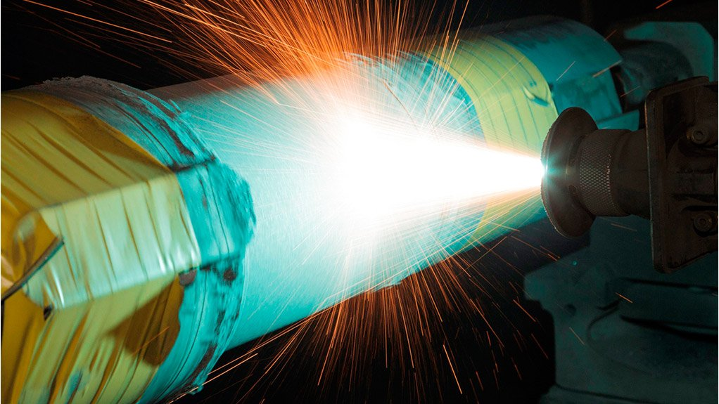 Reconditioning of components with Thermal Spray Coatings
