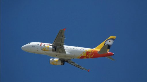 Fastjet adds new S Africa/Zimbabwe route despite financial squeeze