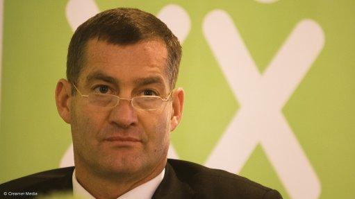 Exxaro's De Klerk appointed AMSA CEO