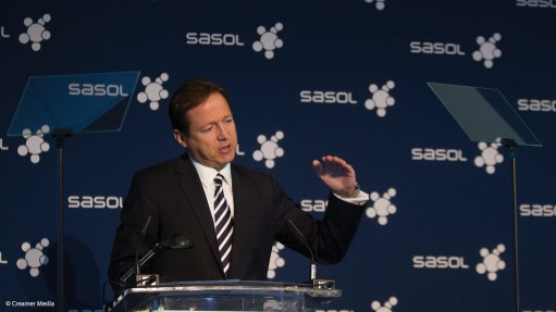 Sasol outlines dual Southern Africa, North America growth plans