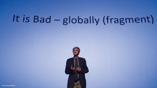 Consulting economist Cees Bruggemans