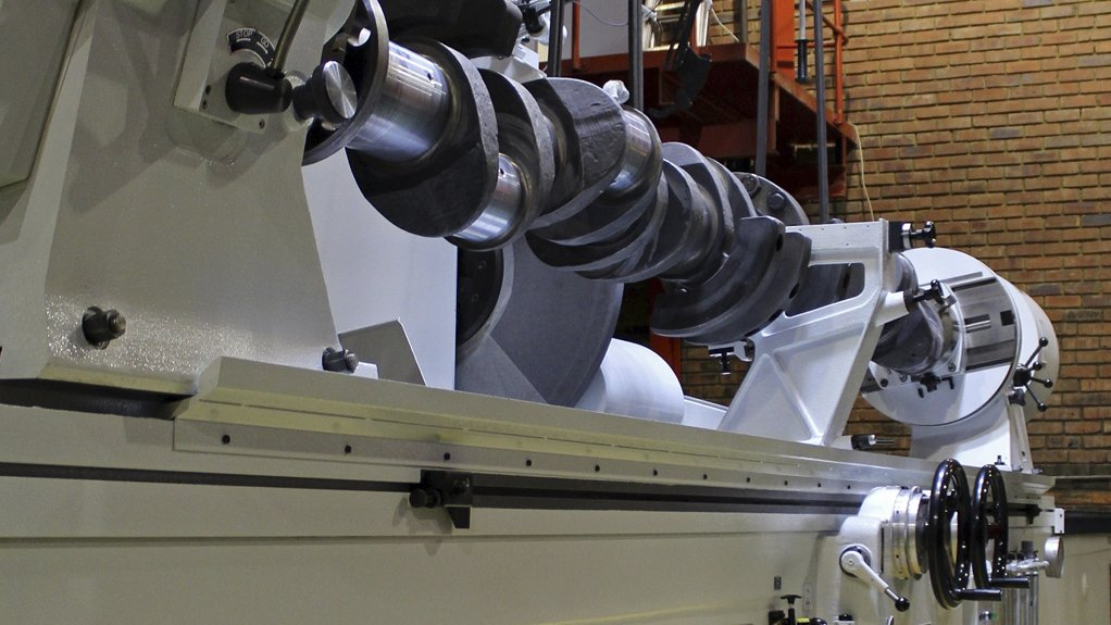 ONGOING CHALLENGE There is a need for plant operators need to cater for all the different machines in terms of parts stockholding