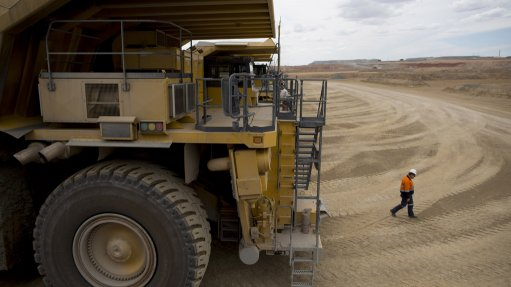 DIGITAL MINING TECH  Hatch Goba has highlighted an increase in mechanised mining and the subsequent need for such solutions