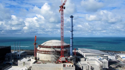 French keen to include energy-intensive South African firms as nuclear equity partners