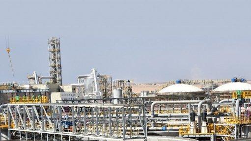Despite industry dip, uranium shows potential