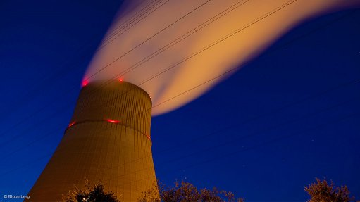 Eskom needs new nuclear power to meet country's needs