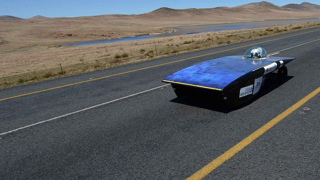 2016 Sasol Solar Challenge to kick off on September 24