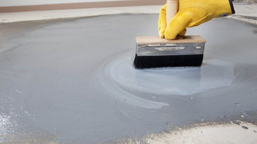 SURFACE PREPARATION TAL's Keymix and Keycoat slurry prepares the surface and enhances the bond of the adhesive