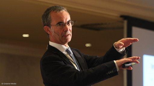 Seifsa chief economist Henk Langenhoven