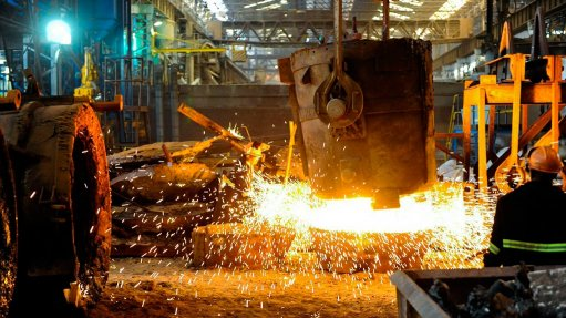 SURVIVAL OF THE FOUNDRY INDUSTRY To be more competitive the industry has to strive to be technologically advanced to cater for new market demands