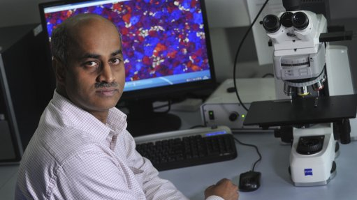DR HARI BABU NADENDLA Scientists at the Brunel University, have perfected the first ever grain refiner master alloy for magnesium-aluminum alloys