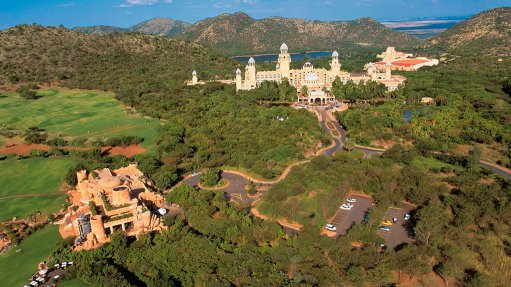 Sun City's R1bn refurb project due for completion in 2017