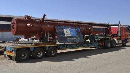 High-pressure heat exchangers becoming key in Africa
