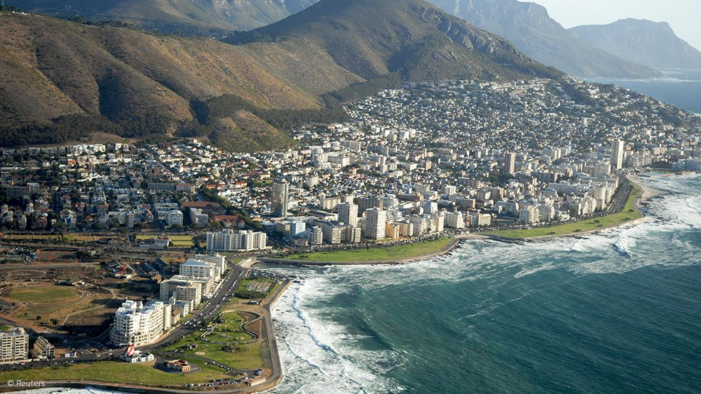 City of Cape Town sets target of sourcing 20% energy needs from renewables
