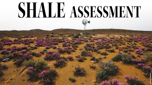 SA drawing on 150 experts as rigorous Karoo shale-gas enviro assessment advances