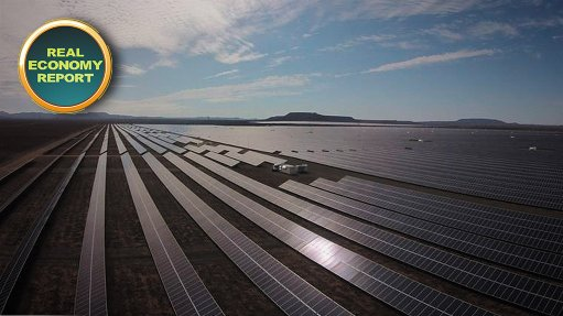 De Aar solar project expanded to 175 MW