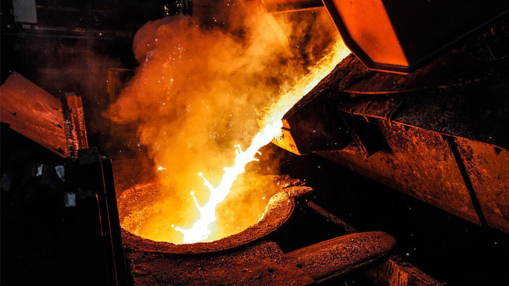 REDEFINING THE MINERALS SECTOR South Africa needs increase exploration and establish and sustain refining facilities, if its to exploit neglected base metal reserves