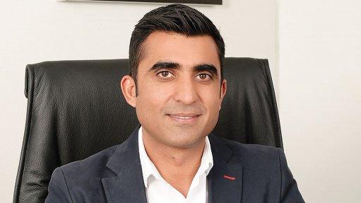 Nadir Khamissa
