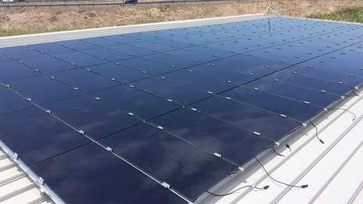 Growthpoint embarks on its largest rooftop solar projects