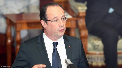 Kenya and France sign €250m pacts