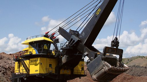 Equipment supplier  positioning itself for  turnaround in Zambia