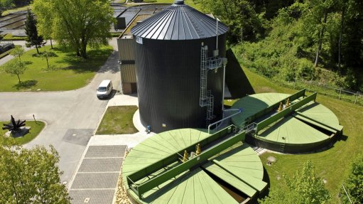 Digester system makes sewage management cost effective