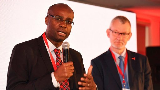 UCT inks TB and malaria drug development partnership