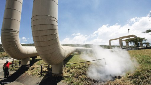 Kenya to strengthen private sector investment in geothermal energy