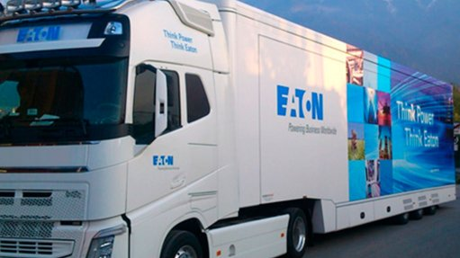 Eaton Launches Mobile Tech Day to Drive Growth in South Africa