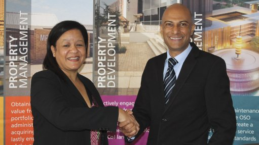 Partnership aims to use Joburg offices as a catalyst for redevelopment