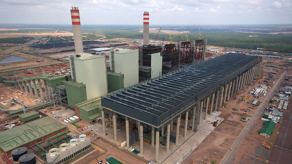COAL BASELOAD POWER In South Africa, the reality is that coal baseload is the most cost-effective power option as there is direct access to the raw materials