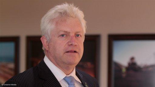 Western Cape Economic Opportunities MEC Alan Winde