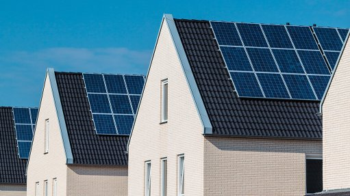 New solar solution on offer for sectional-title market