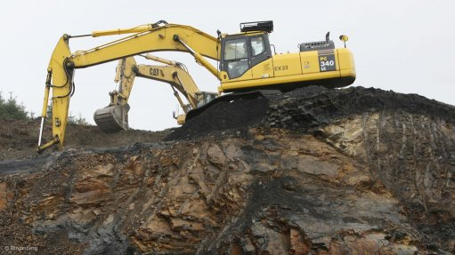Surface mining equipment market boost