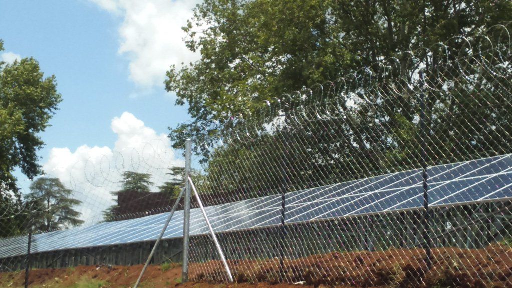 HYBRID SOLAR PHOTOVOLTAIC Renewable and cost efficient energy source