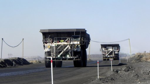 Total dust management cuts water, operating costs considerably