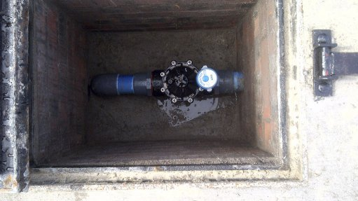 Leakage system provides solutions in Johannesburg