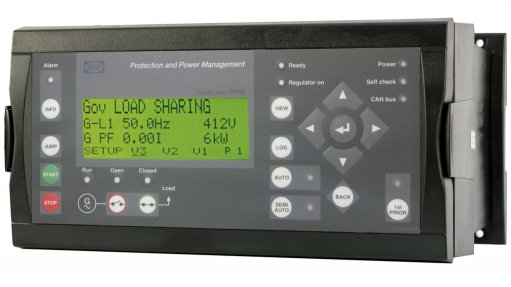 POWER MANAGEMENT CONTROLLER  Vert Energy's field services comprise reassembly, installation and commissioning; inspections and diagnostics; as well as on-site maintenance and repair