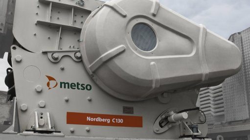 Metso solution set to increase efficiencies at Sedibeng iron-ore mine