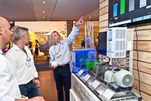 Legislation impacts on energy  efficient motors industry uptake
