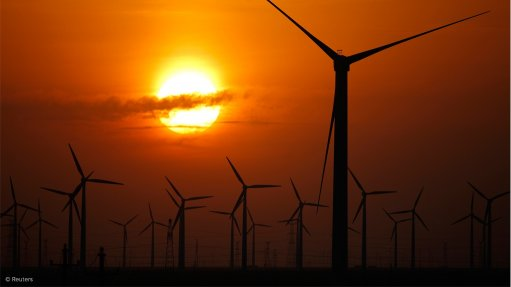 UK wind industry to benefit from service agreement