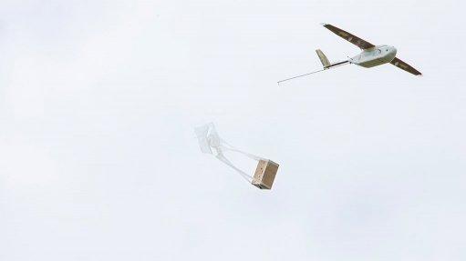 Drones to deliver much-needed medicine in Rwanda