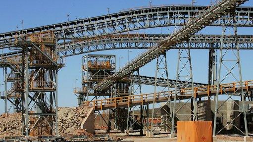 Telfer mine