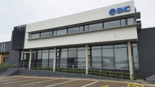 Pneumatics firm says new SA office will serve as African springboard